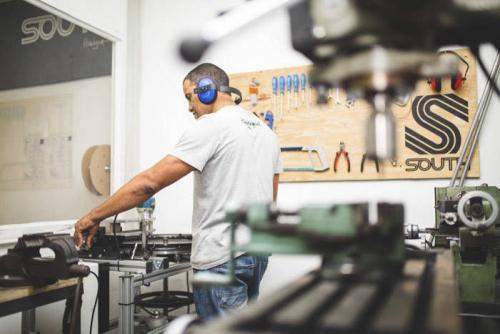 shift media industrial portfolio