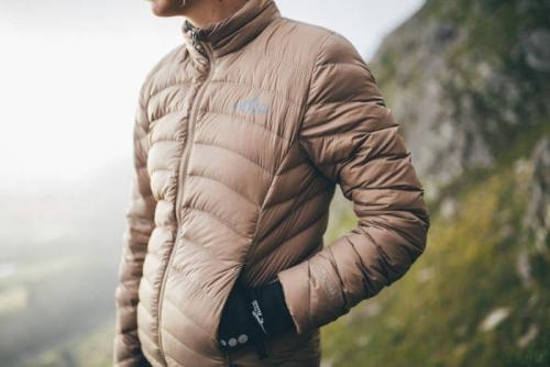 shift media outdoor apparel portfolio