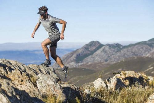 shift media running & fitness portfolio
